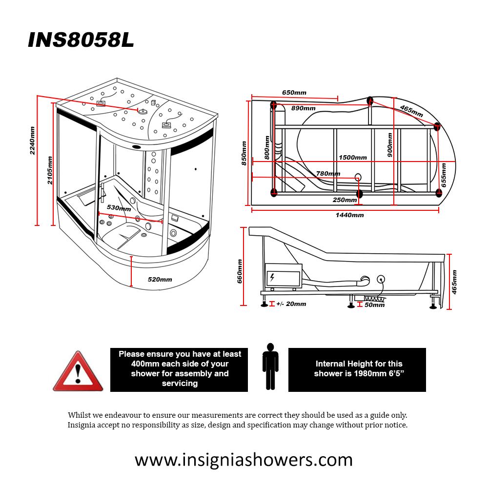 INS8058L