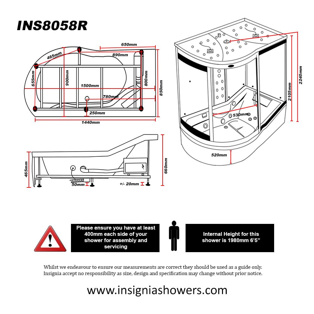 INS8058R