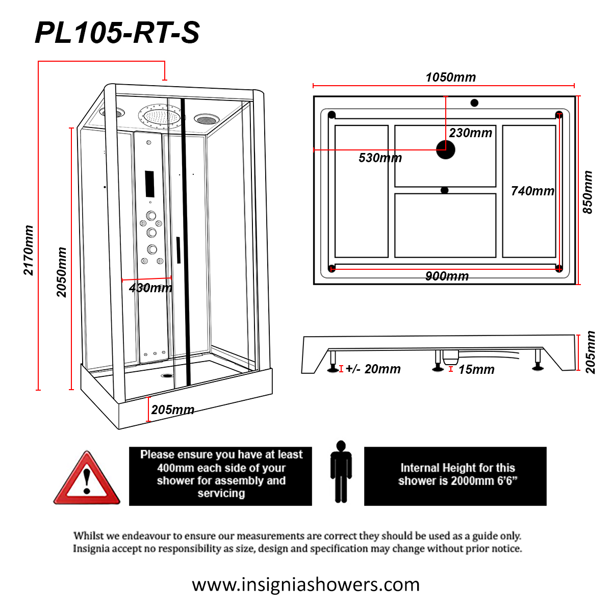 PL105-RT-S