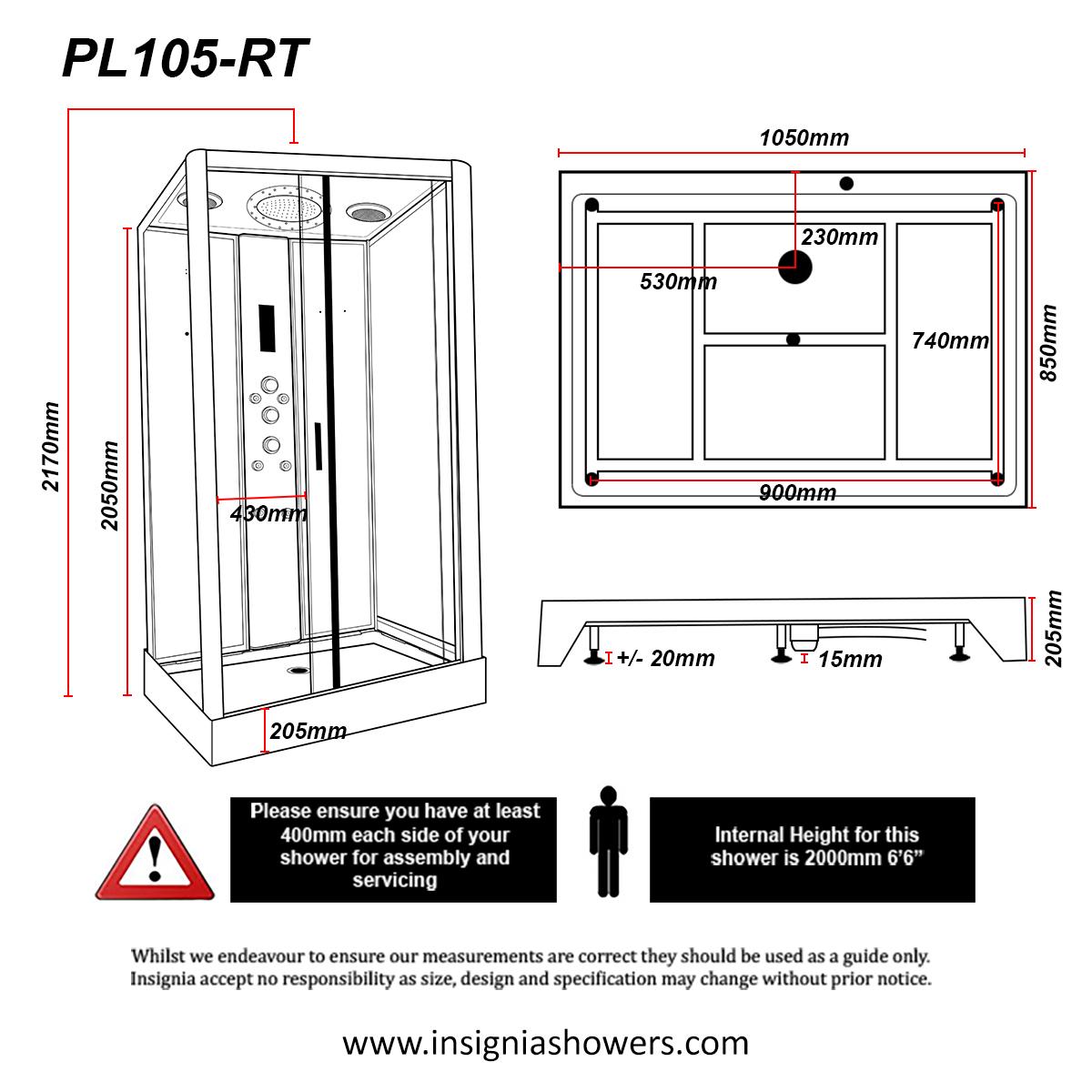 PL105-RT
