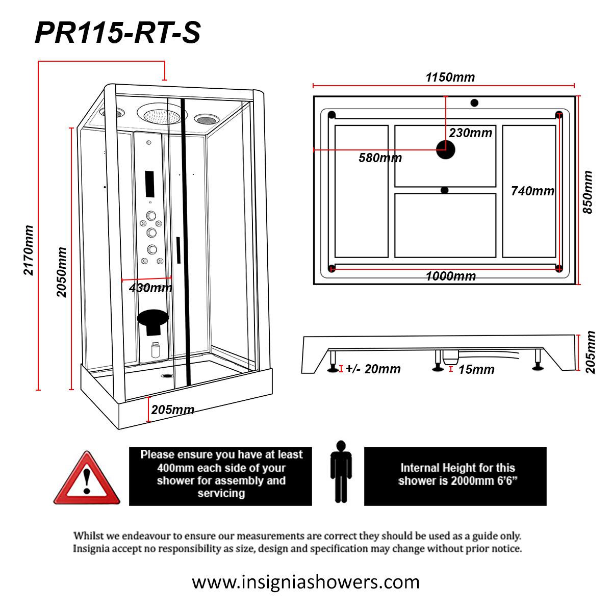 PR115-RT-S